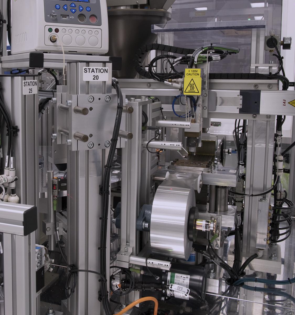 SMC_automation