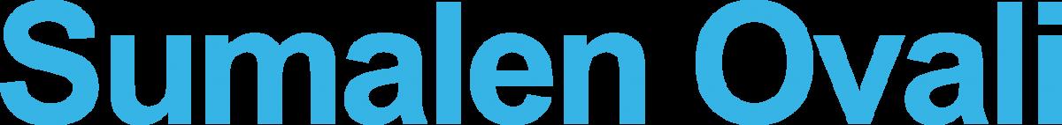 Sumalen Ovali Logo