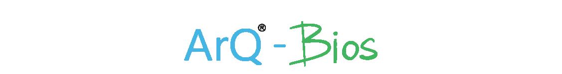 ArQ Bios Logo Wide