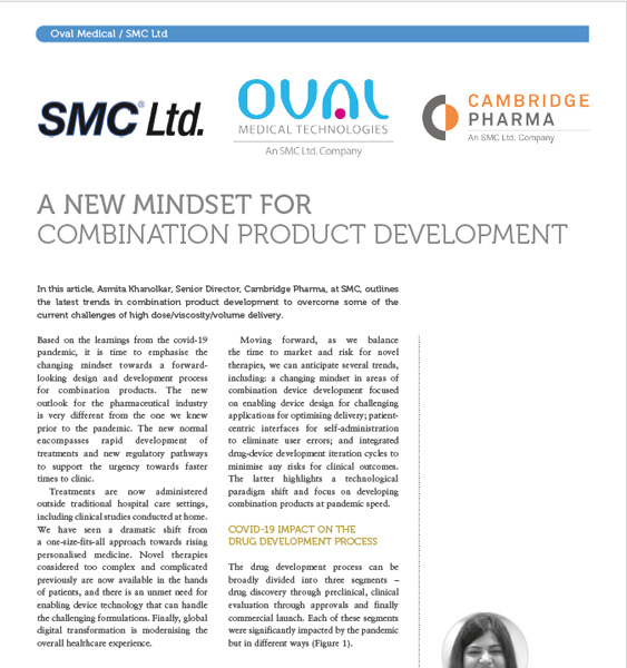 ONdrugDelivery-A-New-Mindset-for-Combination-Product-Development